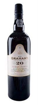 Grahams Port Tawny 20 Year